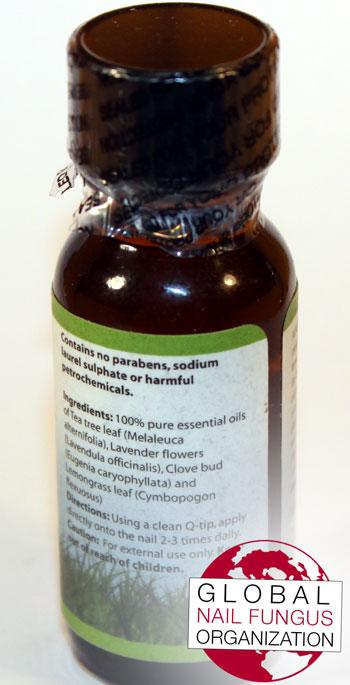 Back of Nail-RX bottle