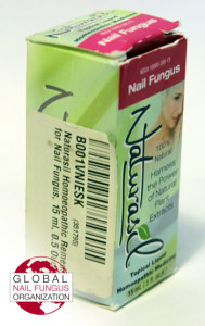 Naturasil packaging (view 2)