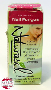 Naturasil packaging (view 1)