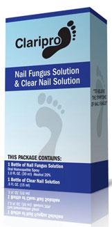 Claripro Nail Fungus Treatment Gnfo