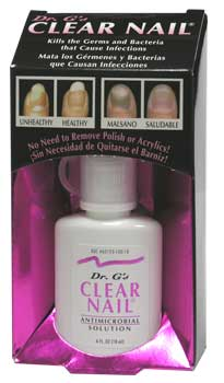 Nail Fungus Product Image