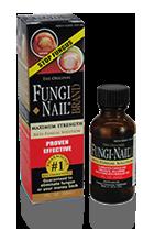 Fungi Nail Brand