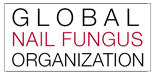 global nail fungus organization logo