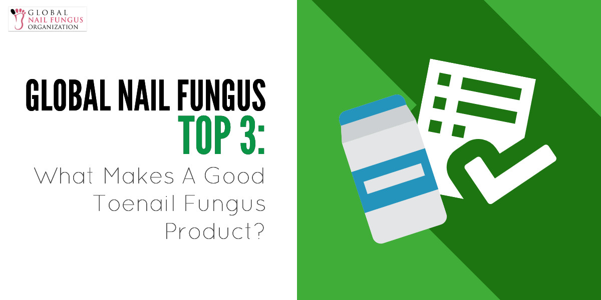 Best Nail Fungus Treatments - Researched and Reviewed | GNFO