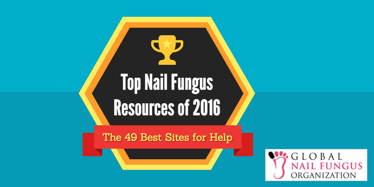 Best Nail fungus resources online